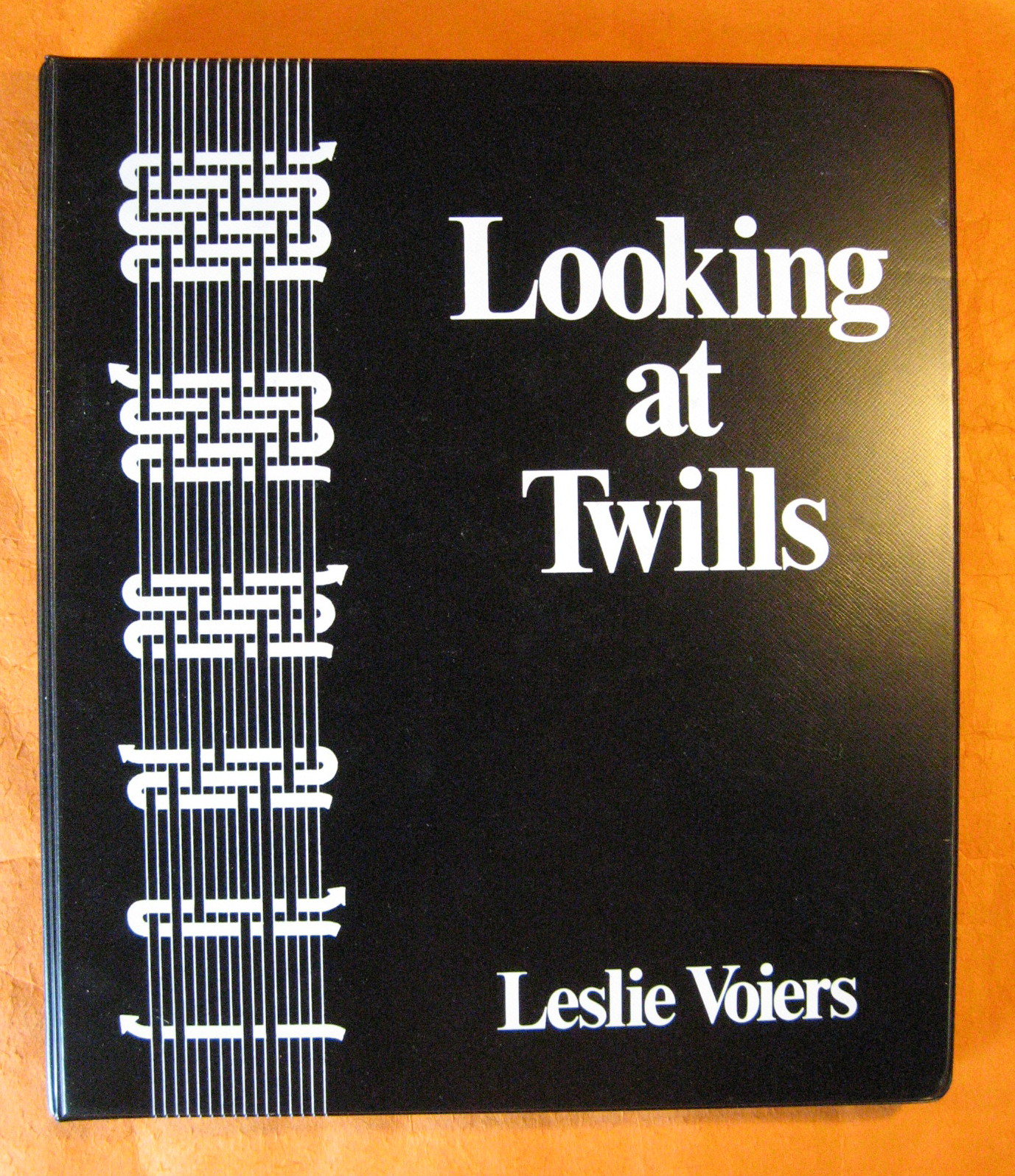 Image for Looking at Twills
