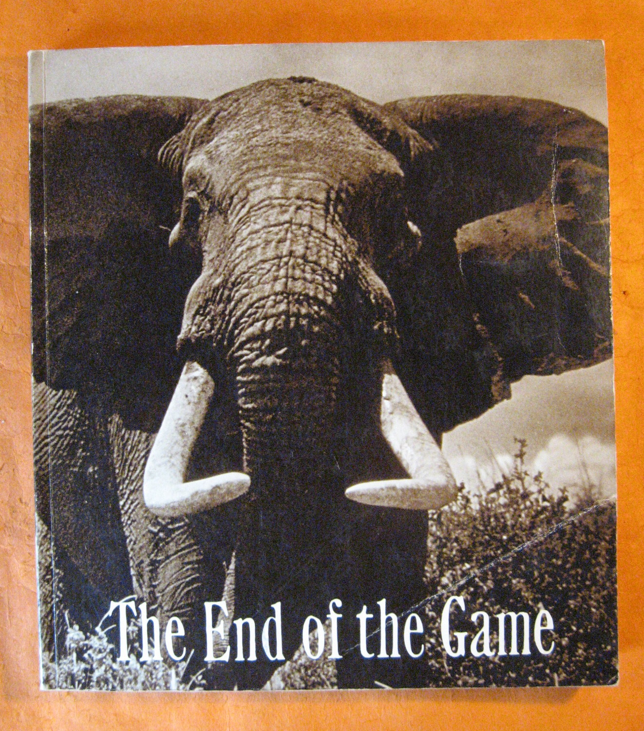 The End of the Game: The Last Word from Paradise, Beard, Peter H .