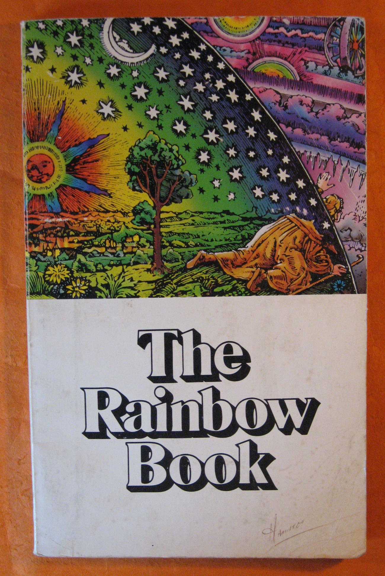 Rainbow Book: Being a Collection of Essays & Illustrations Devoted to Rainbows in Particular & Spectral Sequences in General Focusing on the ... Metaphysically) from Ancient to Modern Times, The