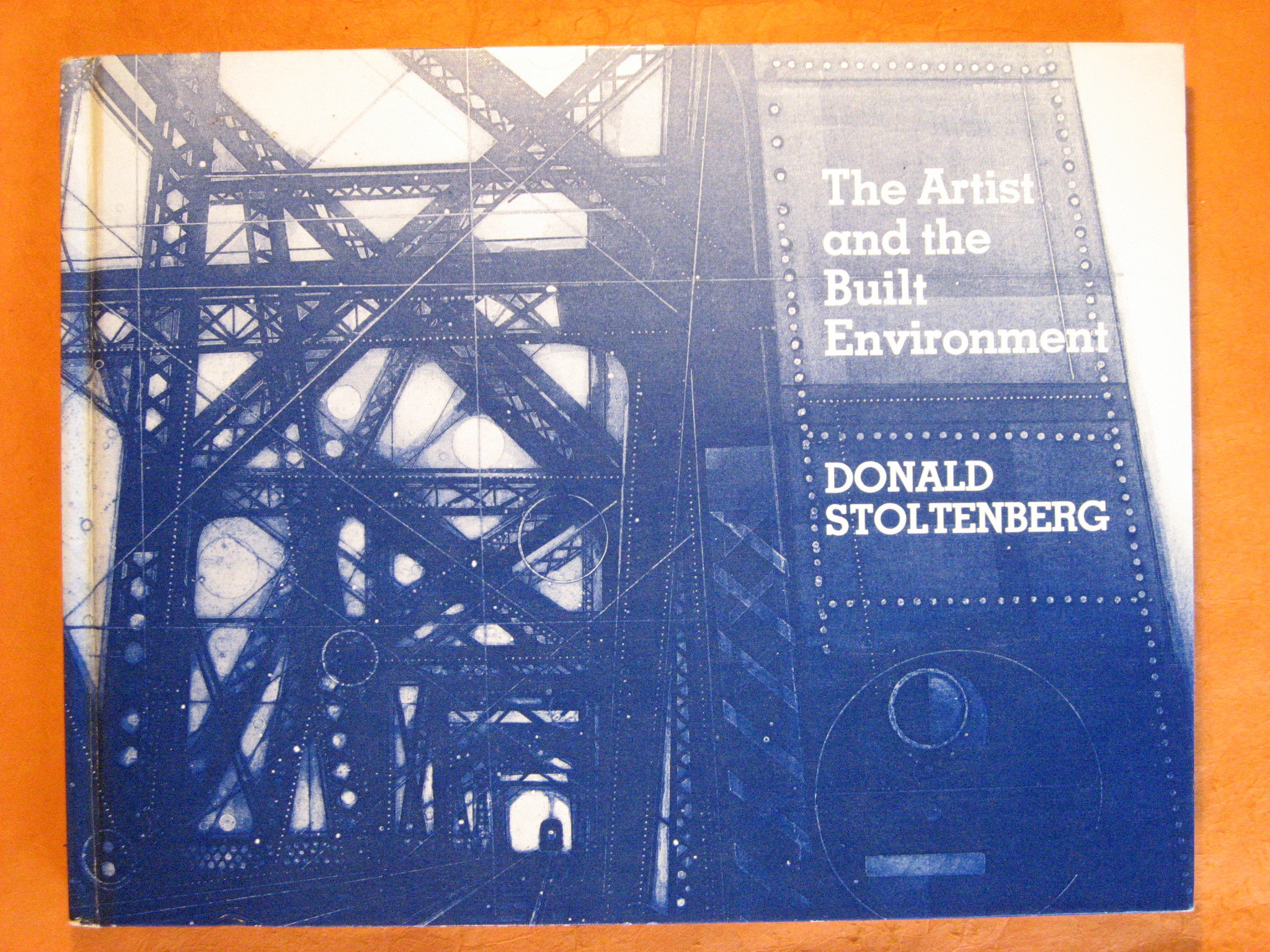 The Artist and the Built Environment, Stoltenberg, Donald