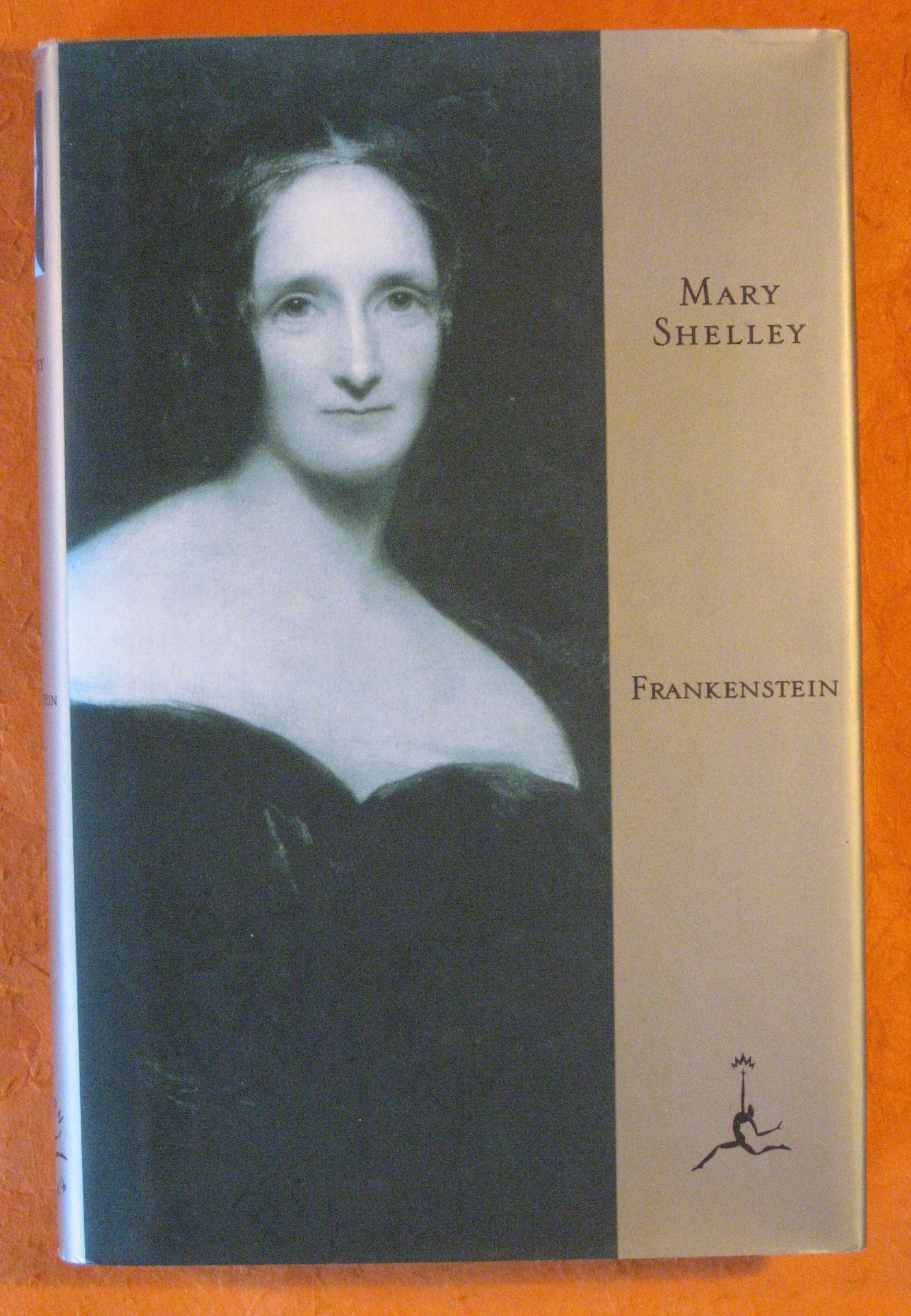 Frankenstein: or, The Modern Prometheus (Modern Library), Shelley, Mary
