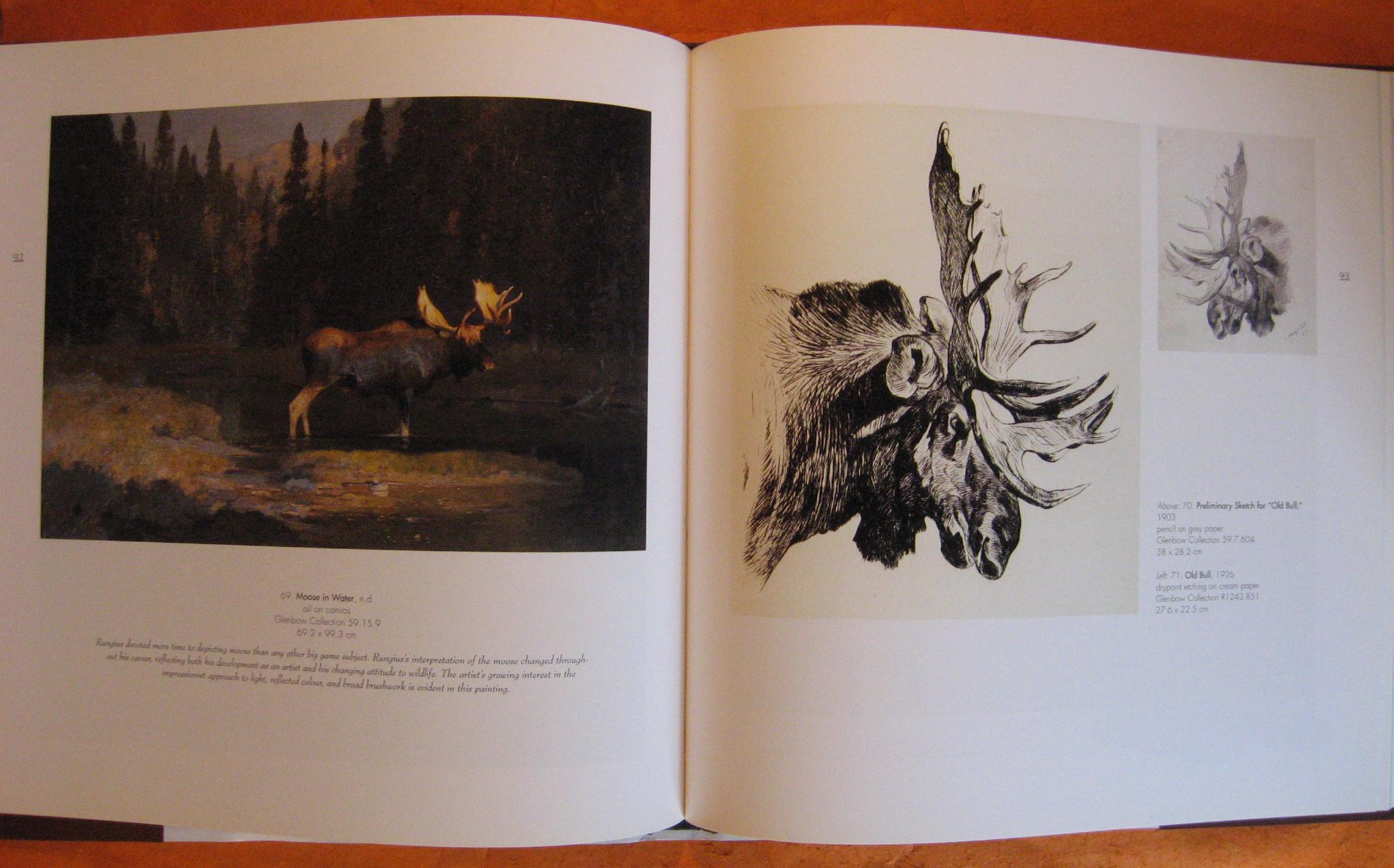 Image for Carl Rungius: Artist & Sportsman