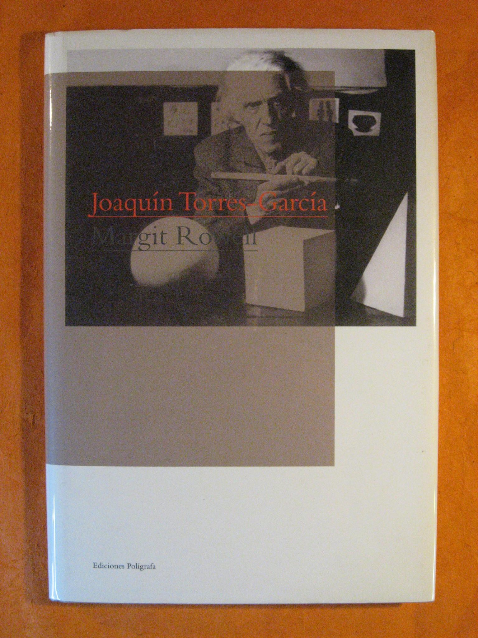 Image for Joaquin Torres-Garcia