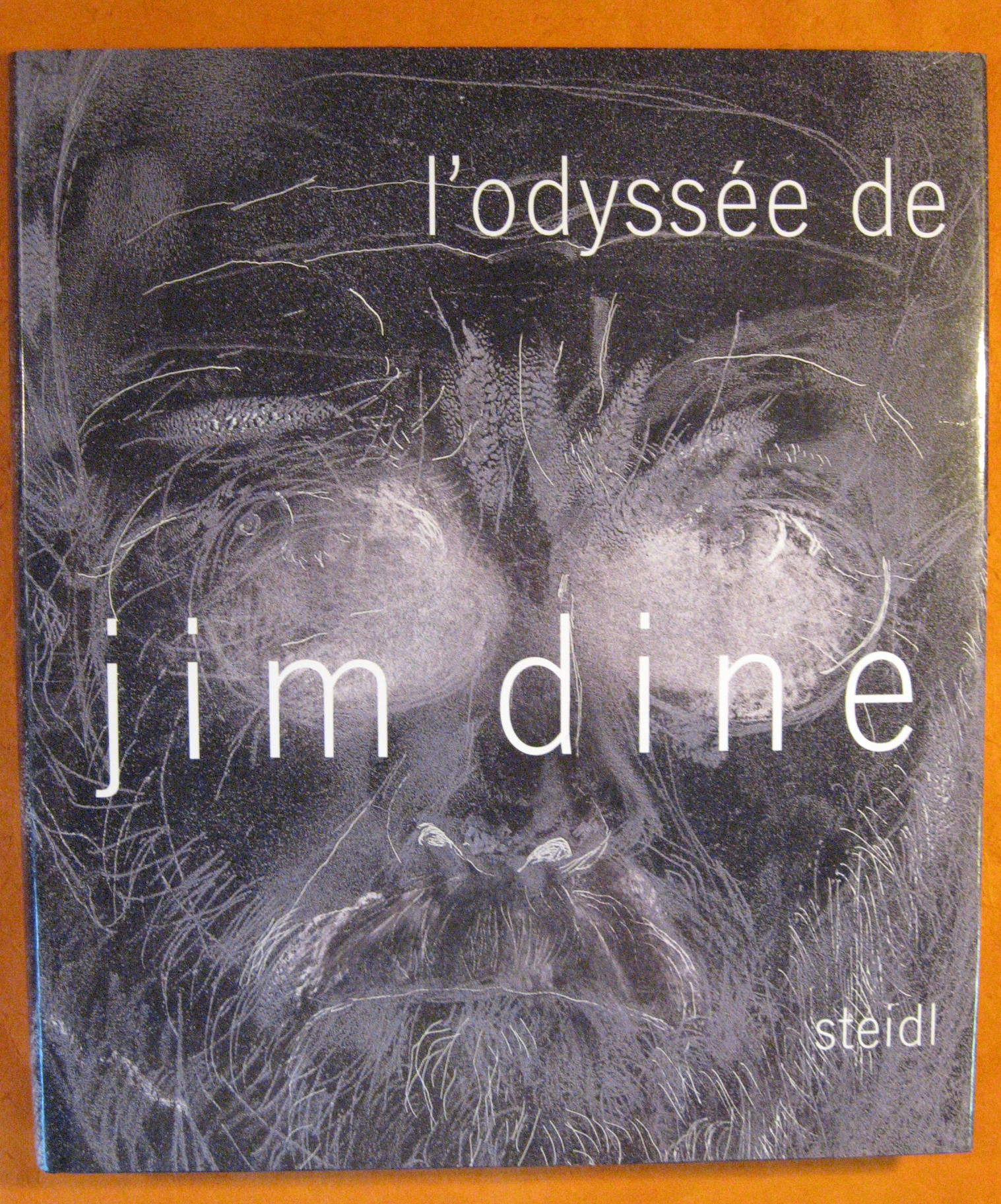 L'Odysee de Jim Dine: A Survey of Printed Works from 1985-2006:, Dine, Jim