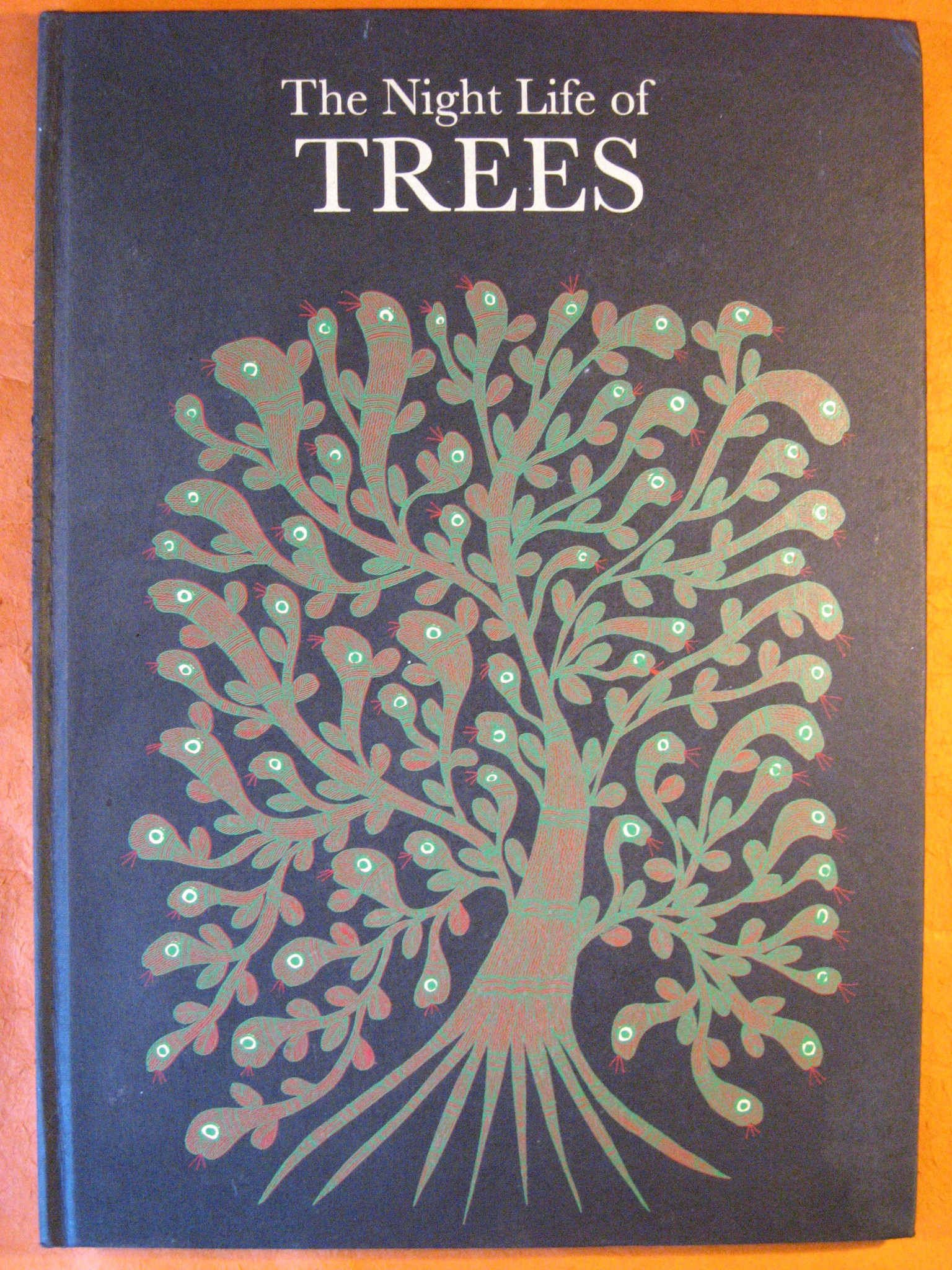 The Night Life of Trees, Shyam, Bhajju; Durga Bai; Ram Singh Urveti