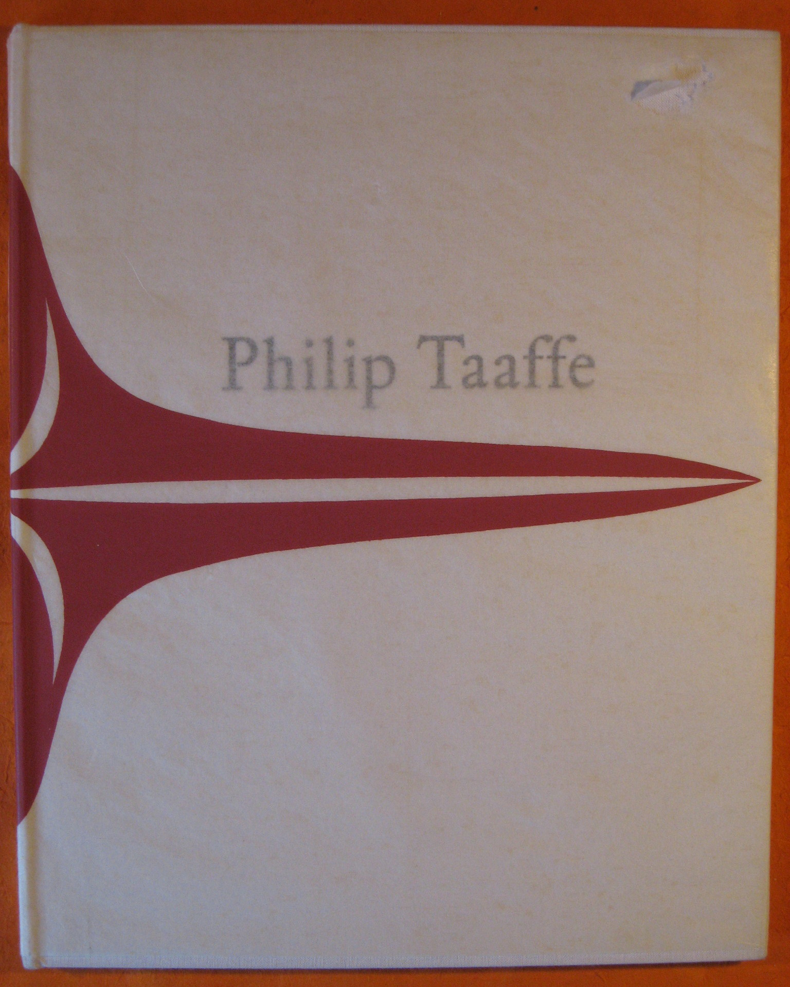 Philip Taaffe, Taaffe, Philip;  White, Edmund, David Moos & Marina Warner