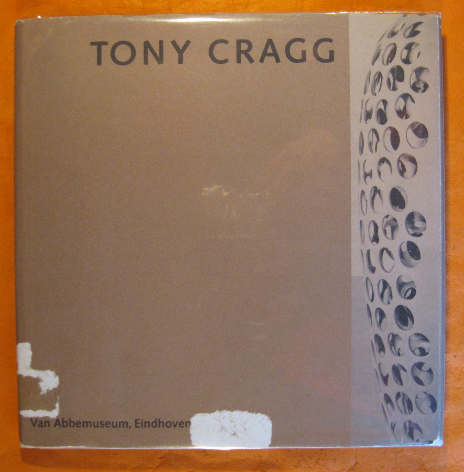 Tony Cragg, Cragg, Tony