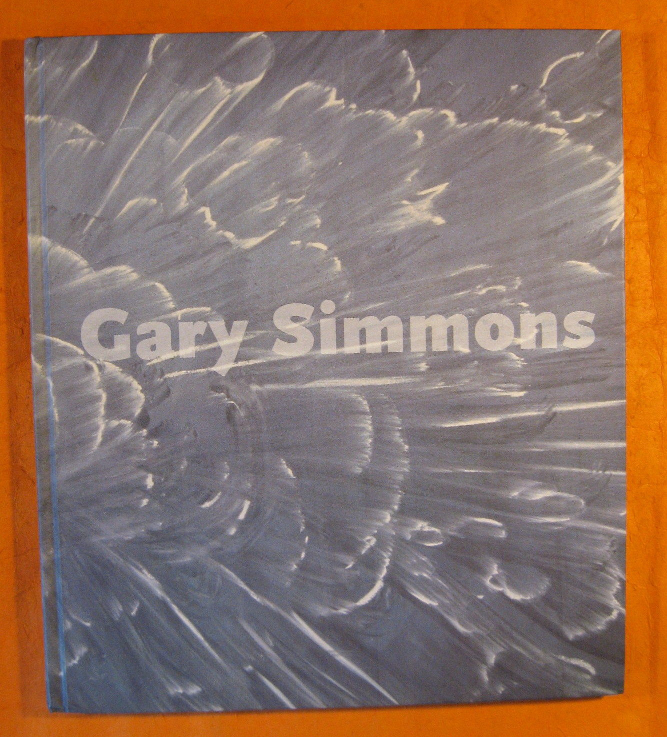 Image for Gary Simmons
