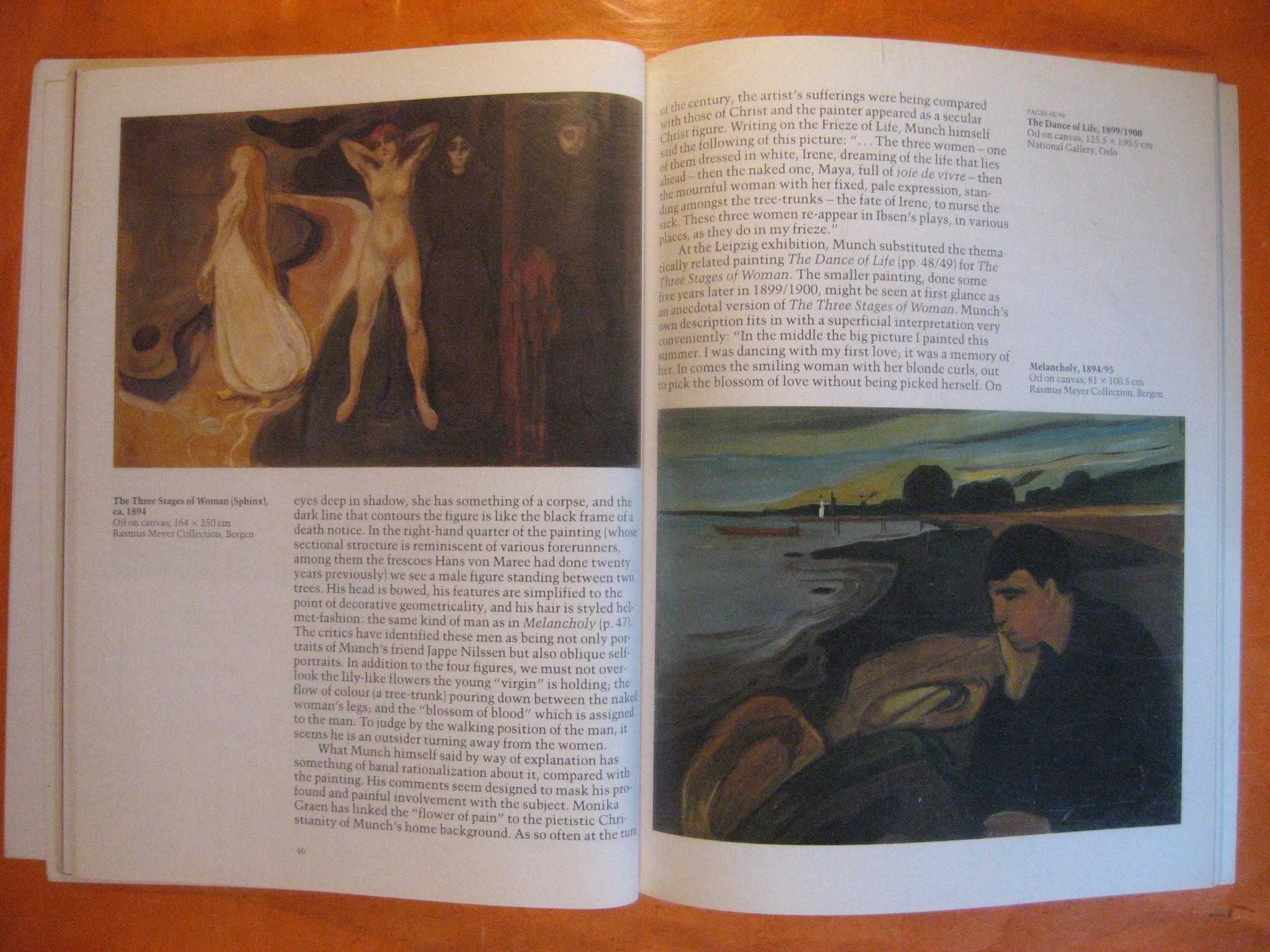 Image for Edvard Munch 1863-1944 (Basic Art)