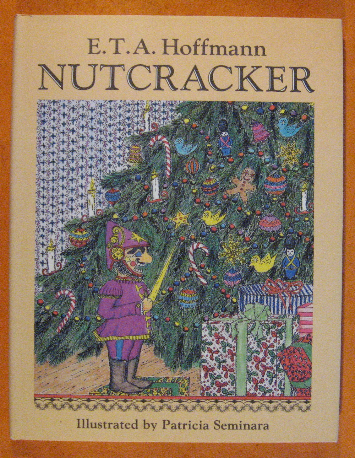 Image for Nutcracker