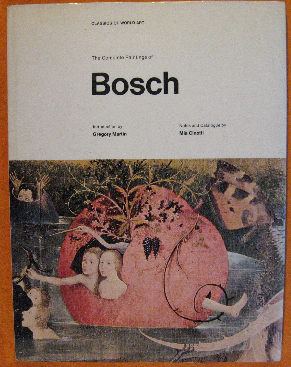 Image for The Complete Paintings of Bosch