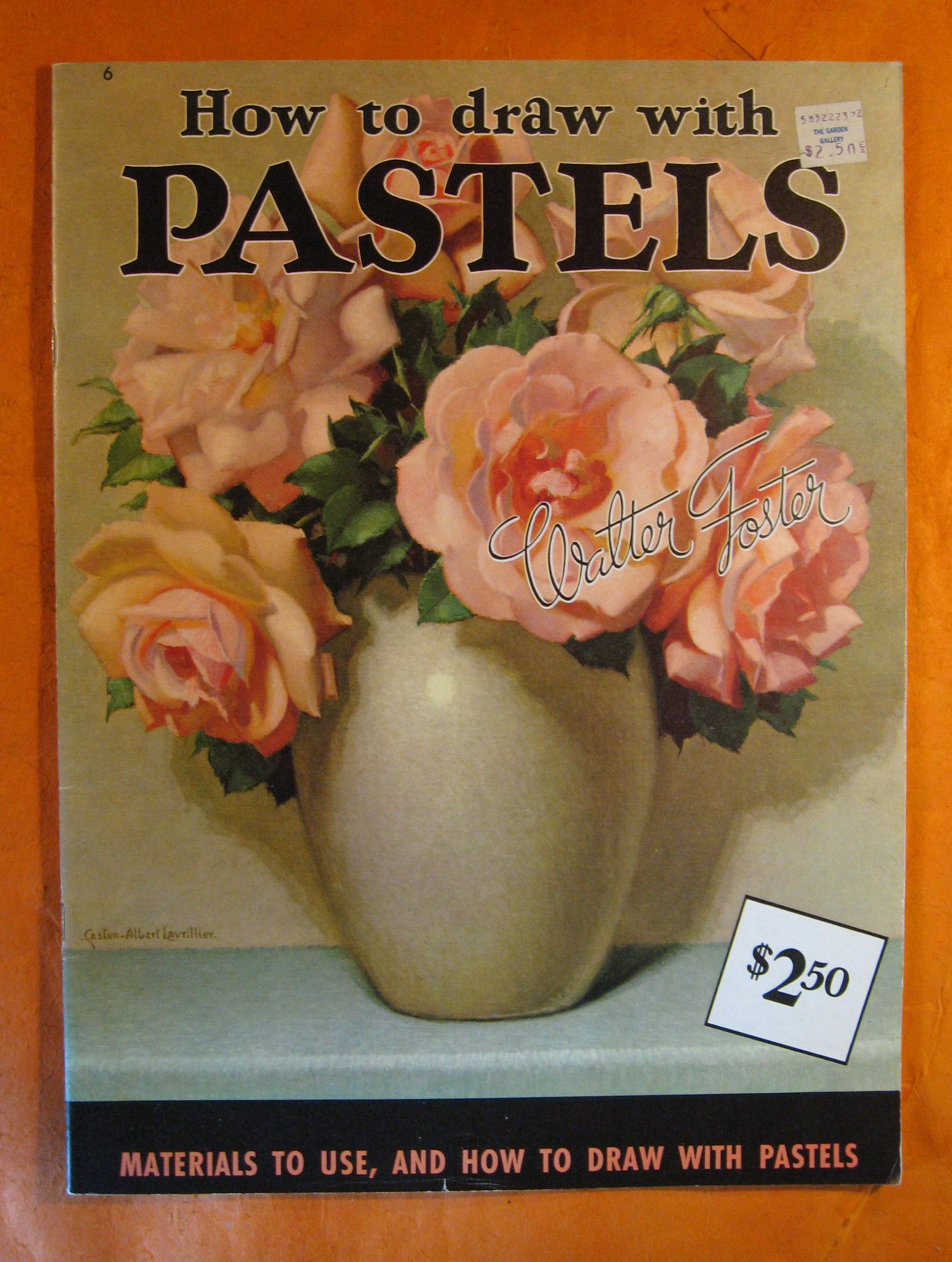 Image for How to Draw with Pastels