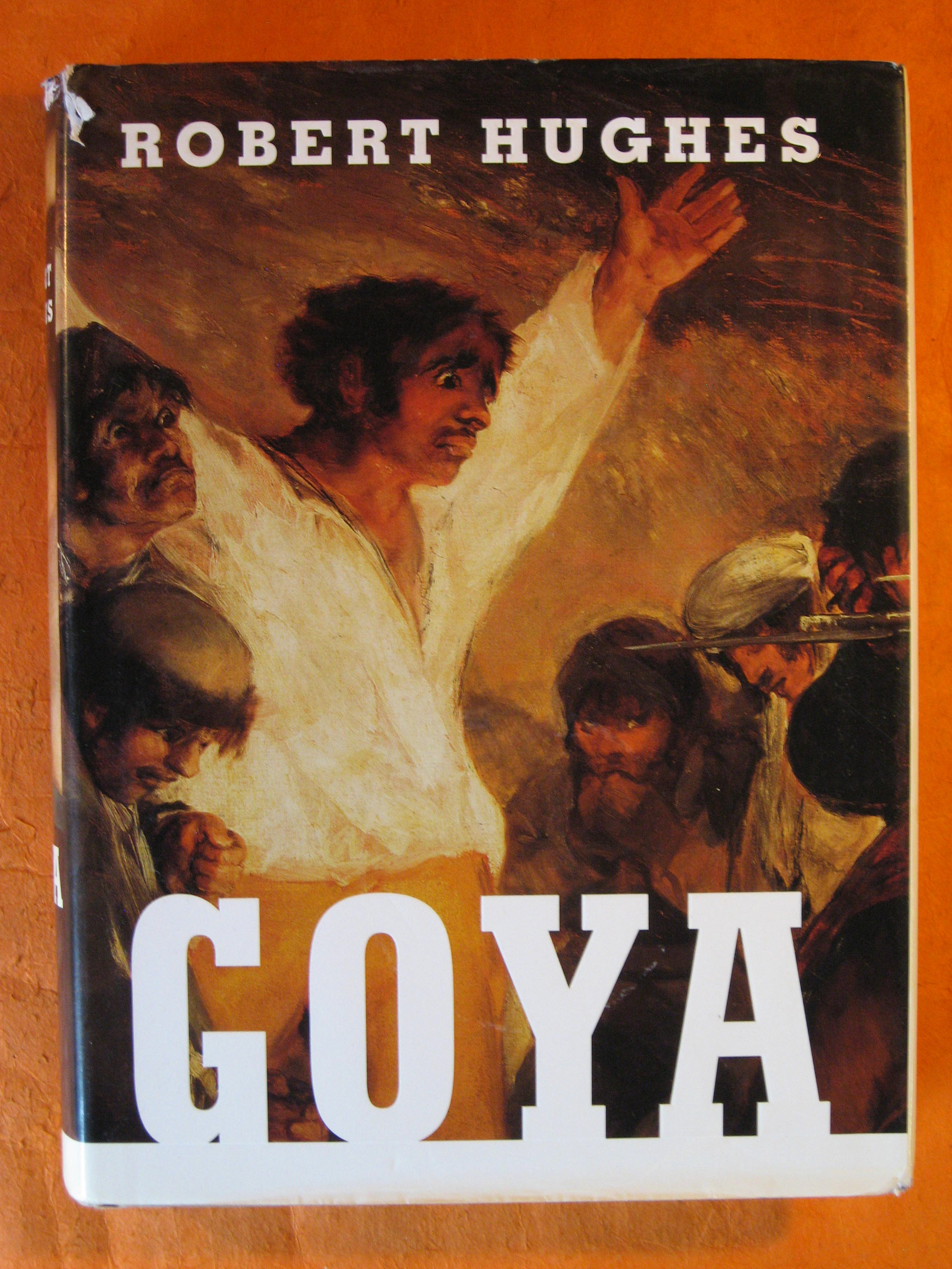 Image for Goya