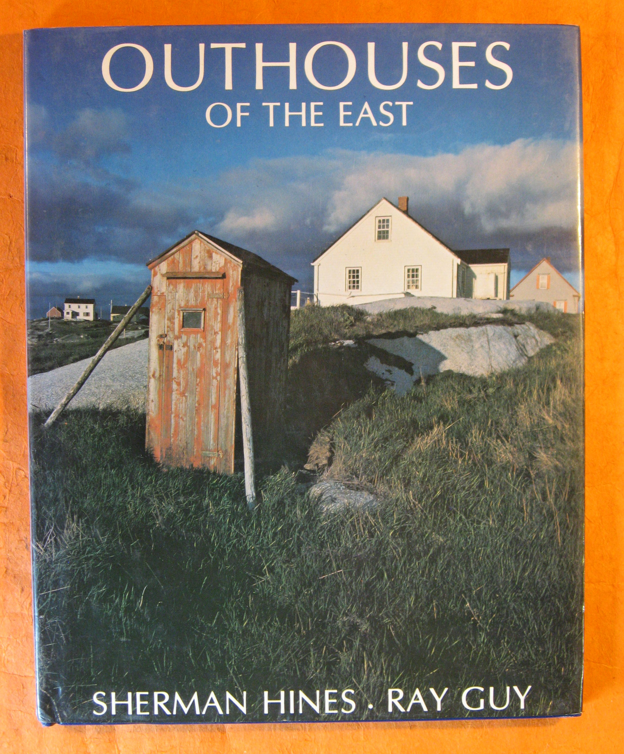 Image for Outhouses of the East