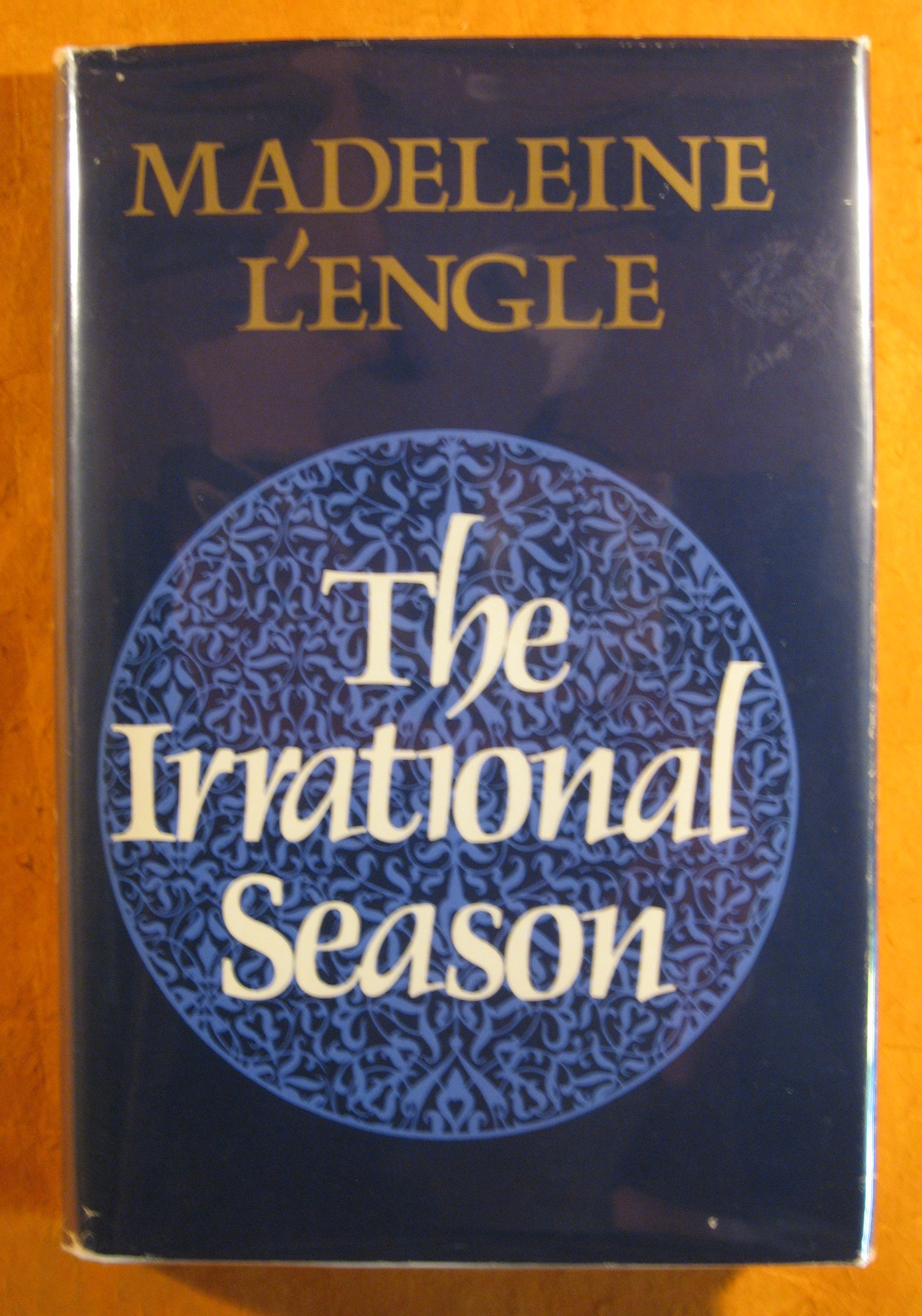 Image for The Irrational Season