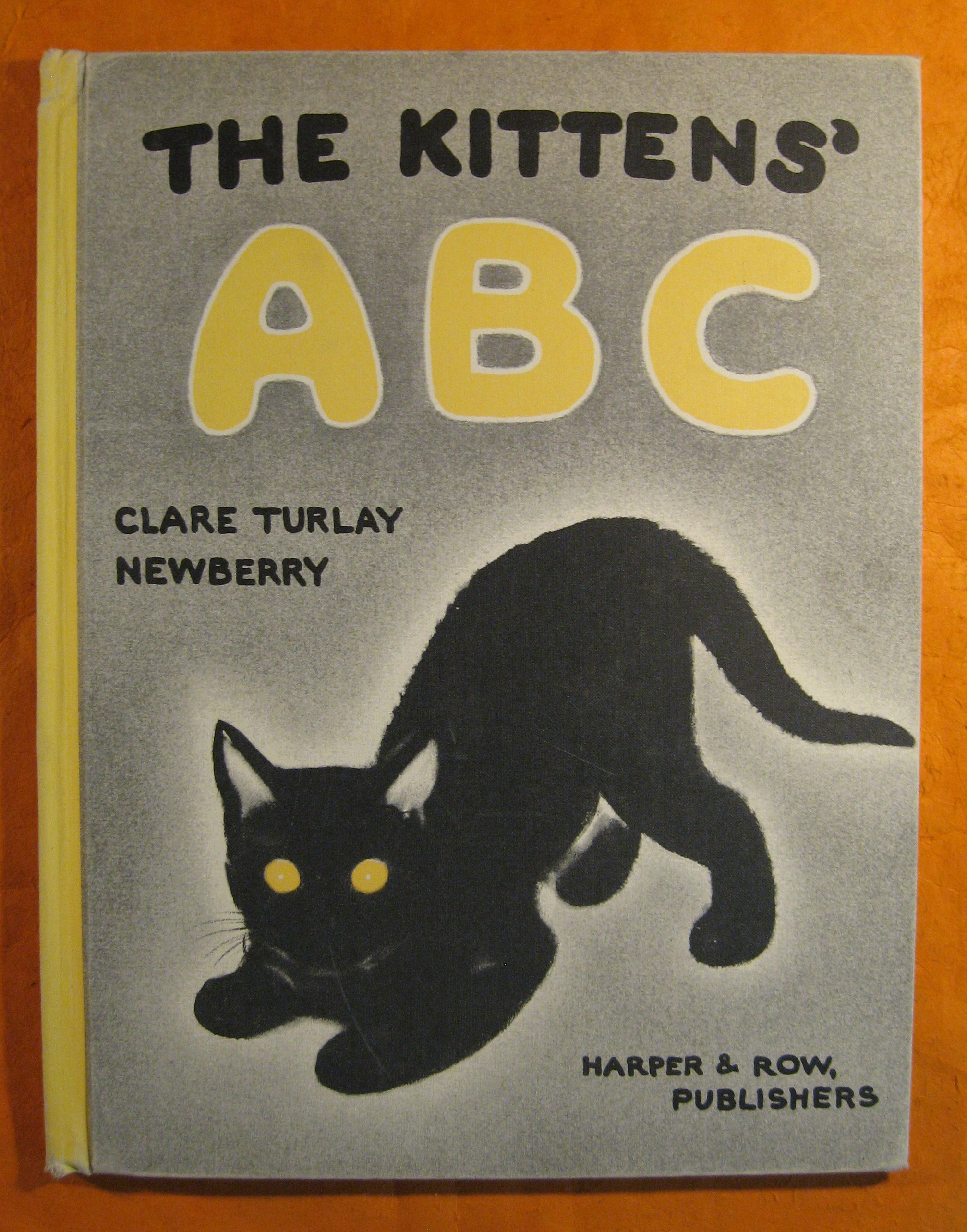 The Kittens' ABC