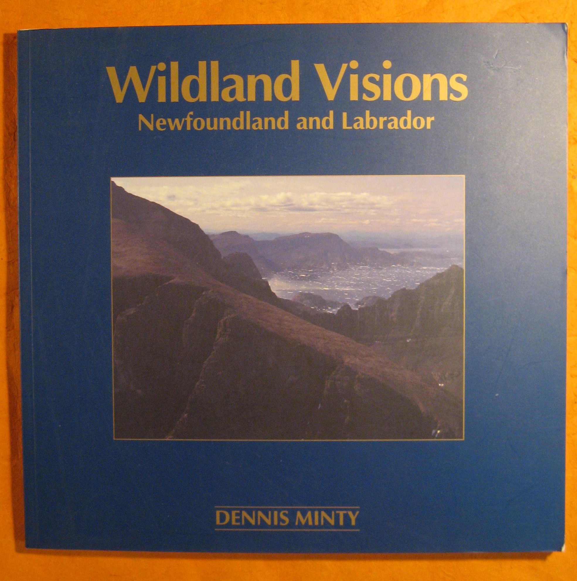 Image for Wildland Visions: Newfoundland and Labrador