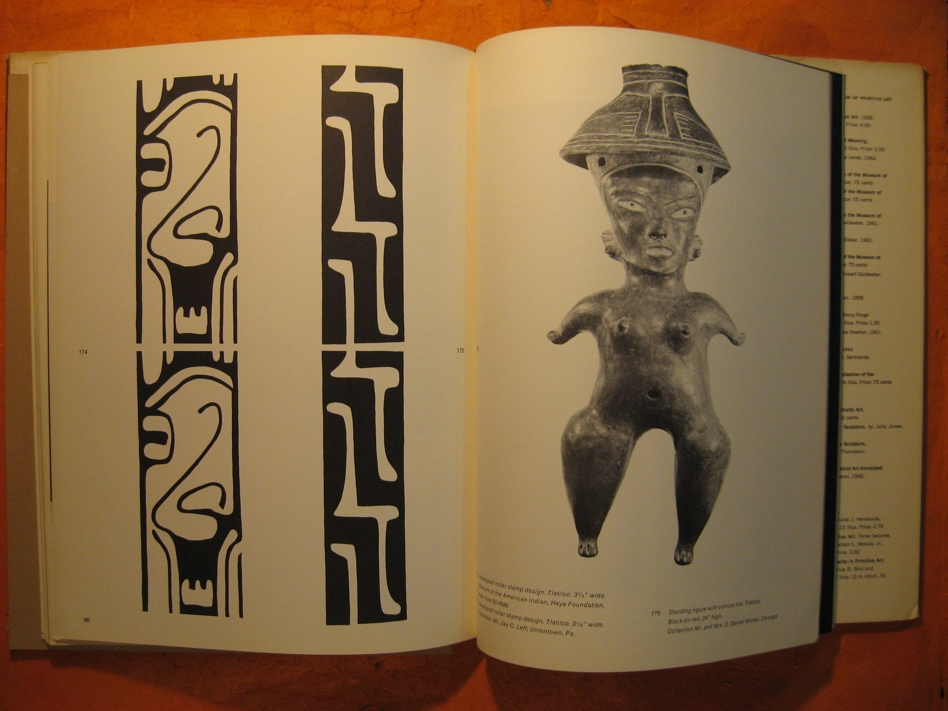 Image for The Jaguar's Children: Pre-Classic Central Mexico  with  A Maya Sculpture in Wood