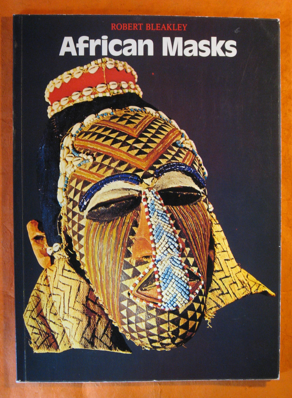 Image for African Masks