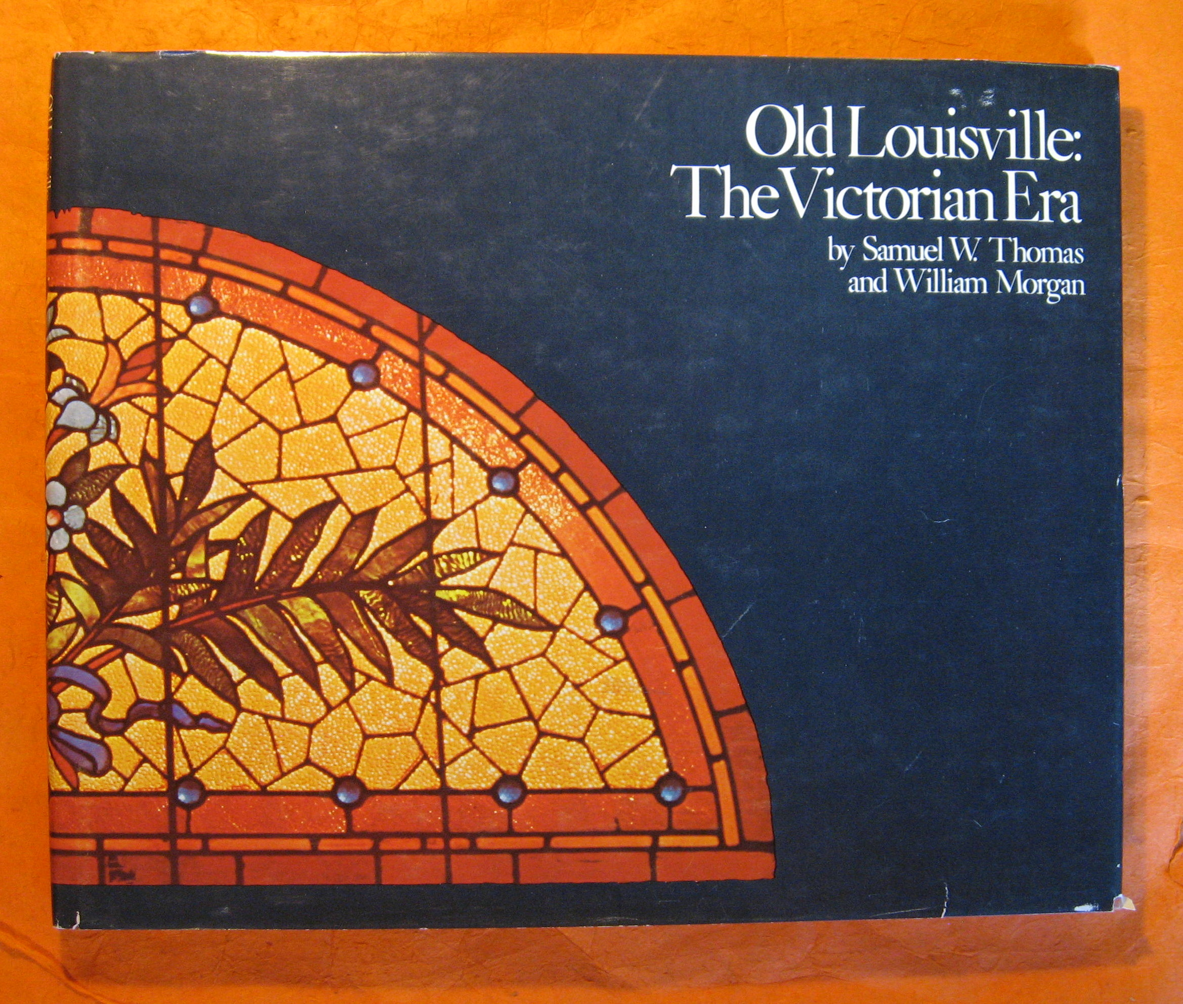 Image for Old Louisville:  The Victorian Era