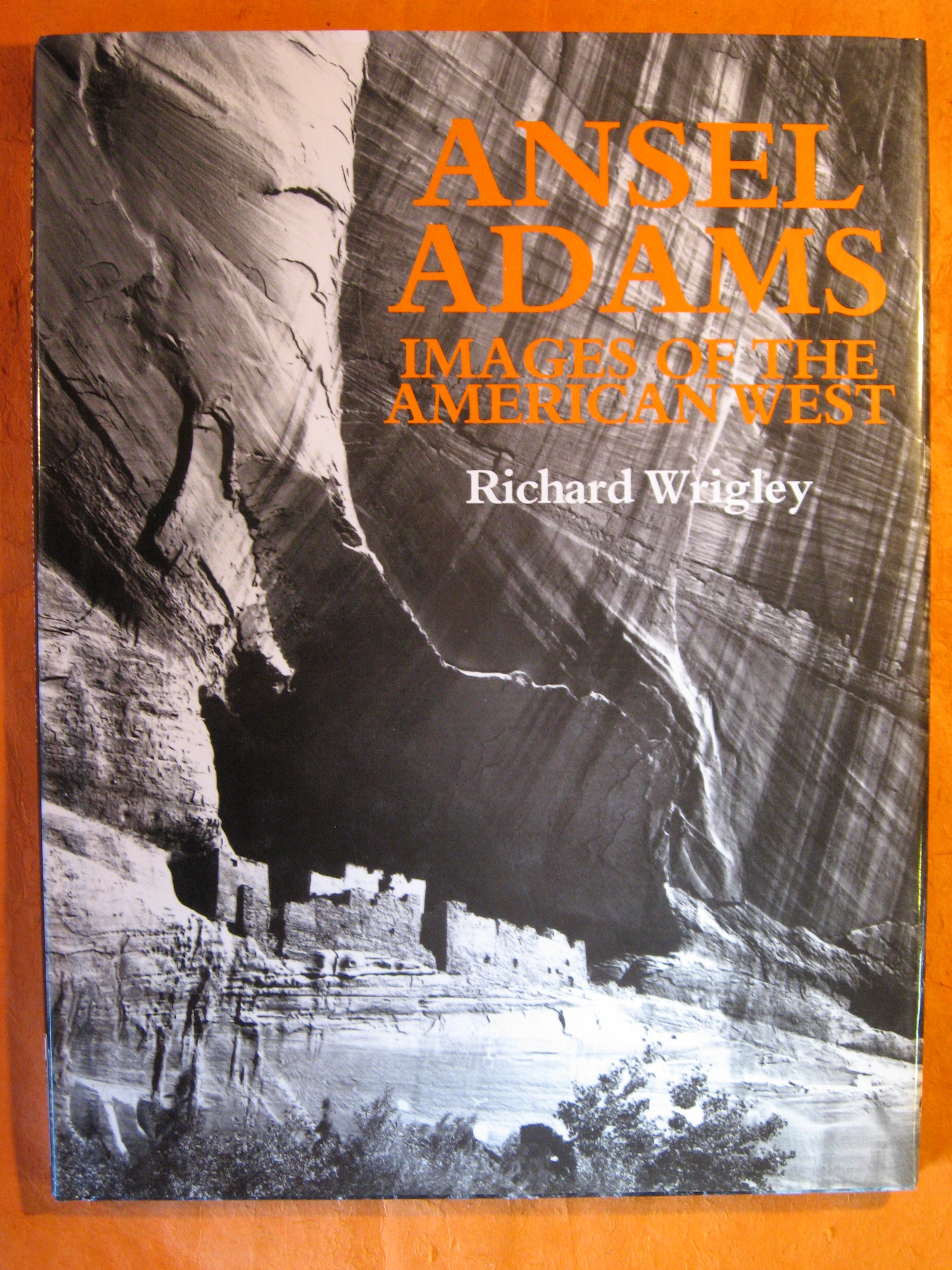 Image for Ansel Adams: Images of the American West
