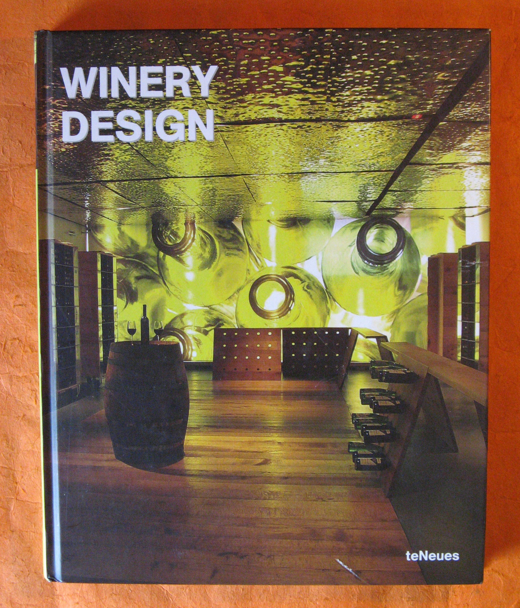 Image for Winery Design