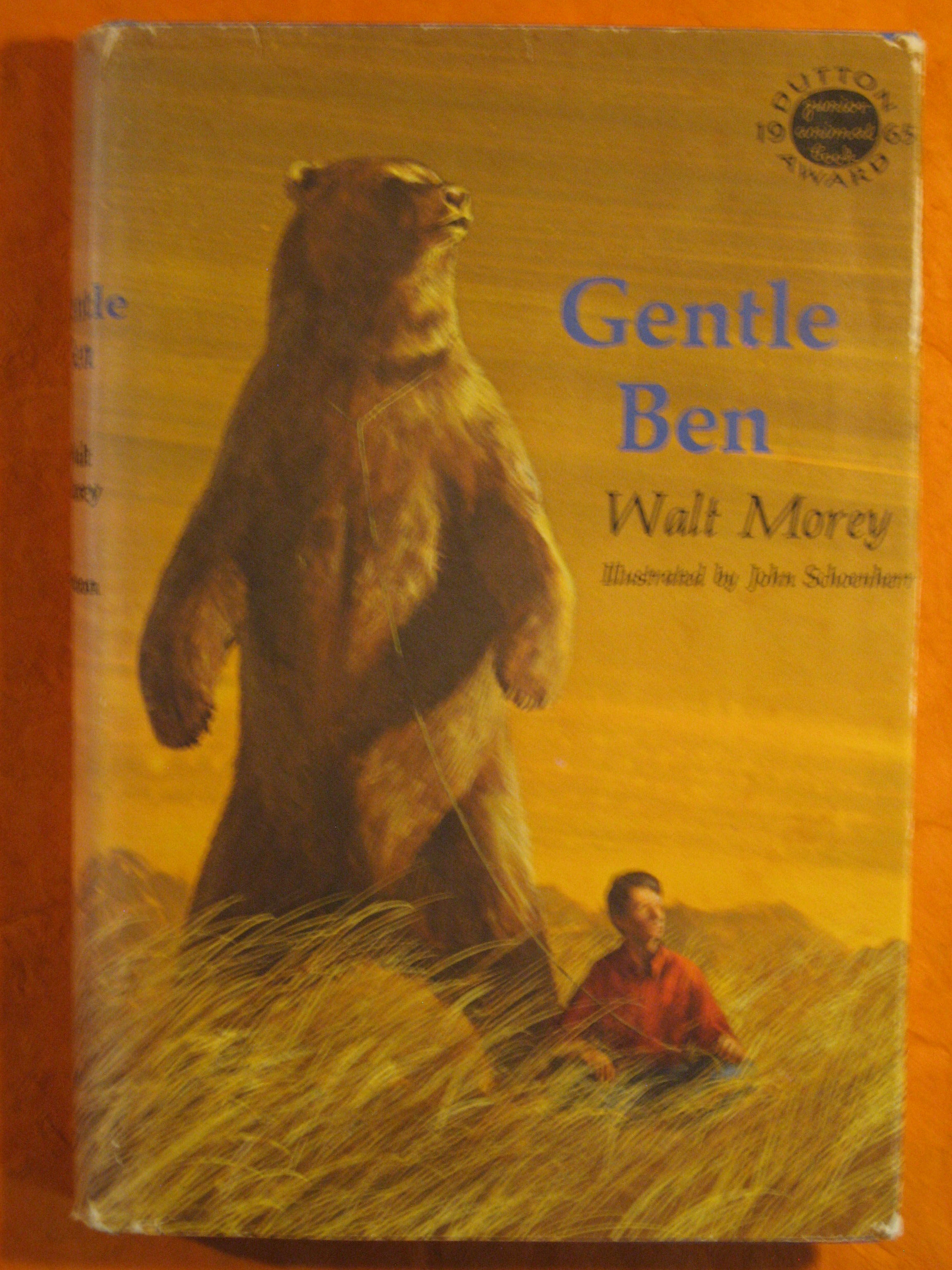 Image for Gentle Ben