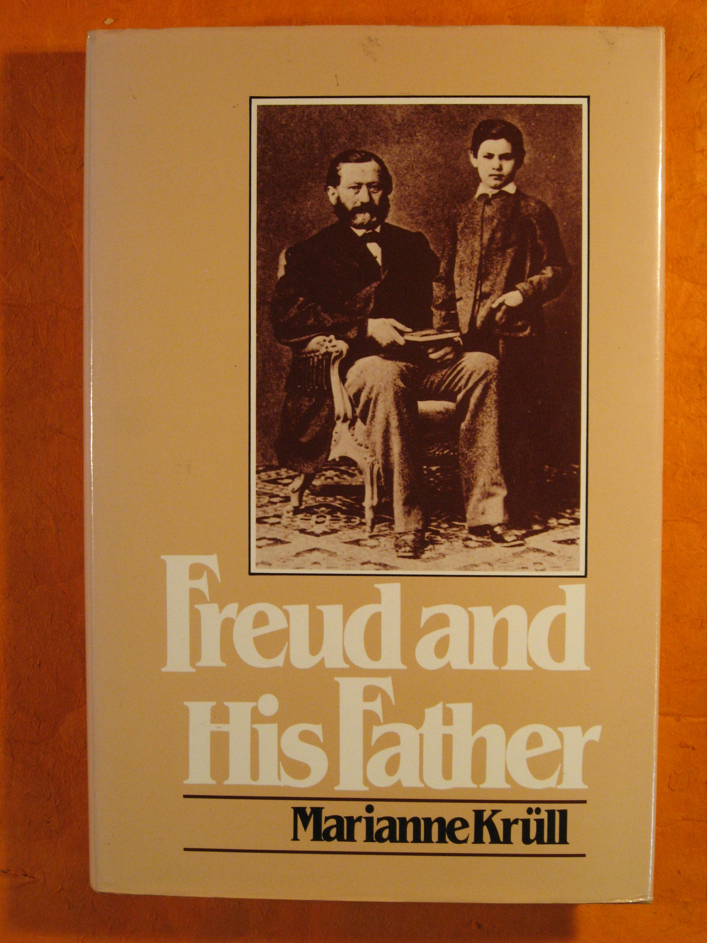 Image for Freud and his Father