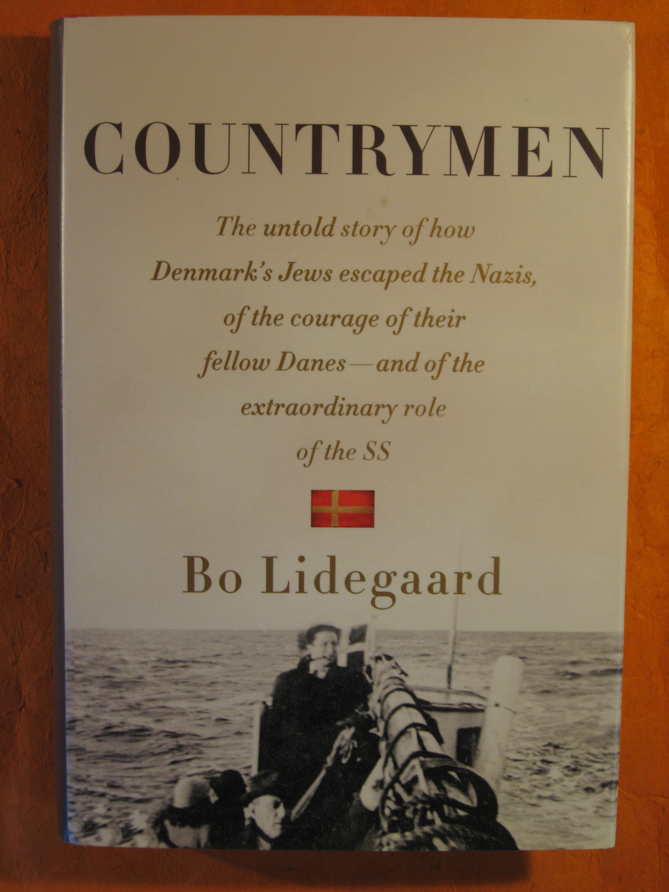 Image for Countrymen : The Untild Story of How Denmark's Jews Escaped the Nazis, of the Courage of Their Fellow Danes -- and of the Extraordinary Rold of the S.S.