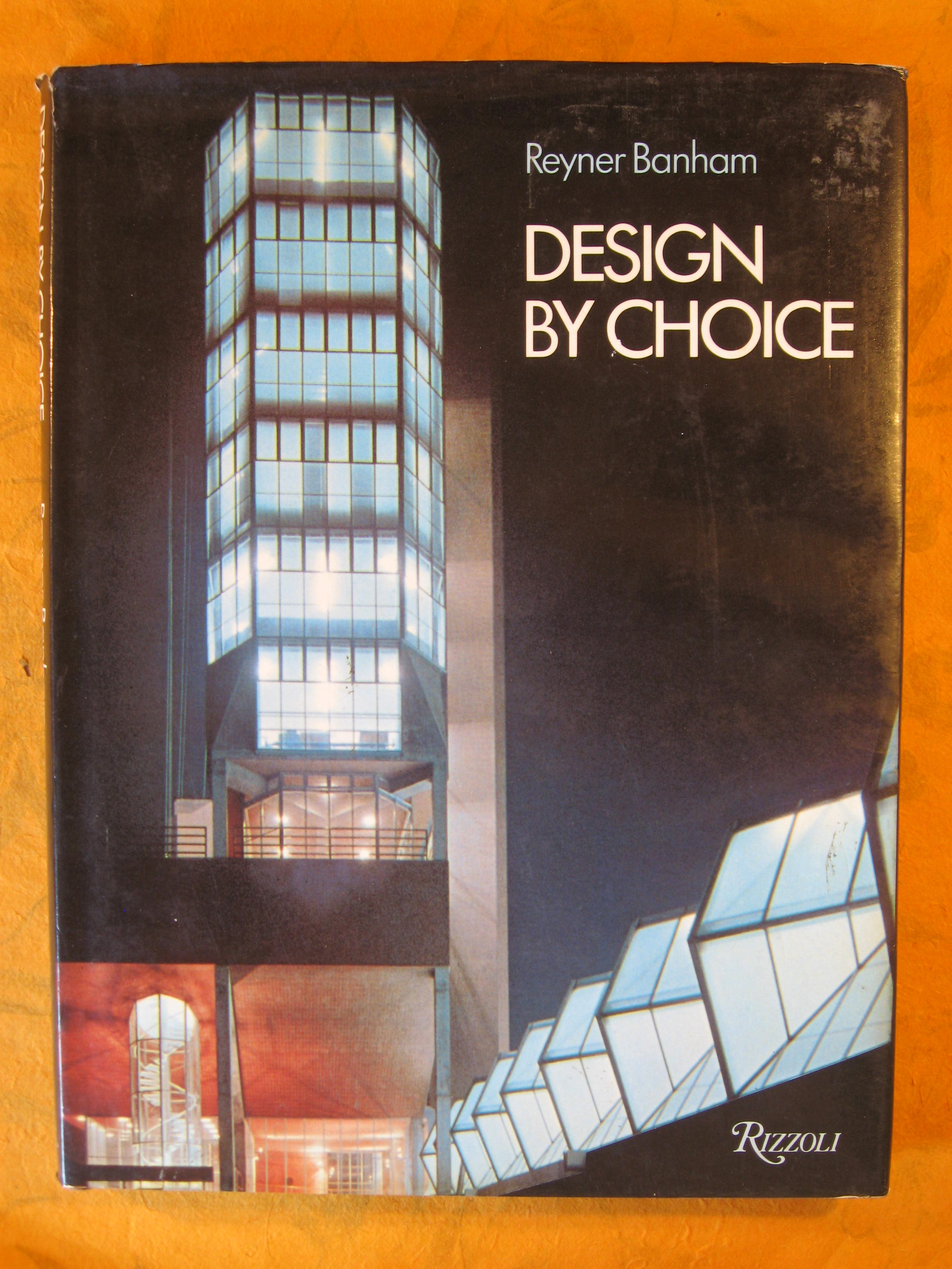 Image for Design by Choice