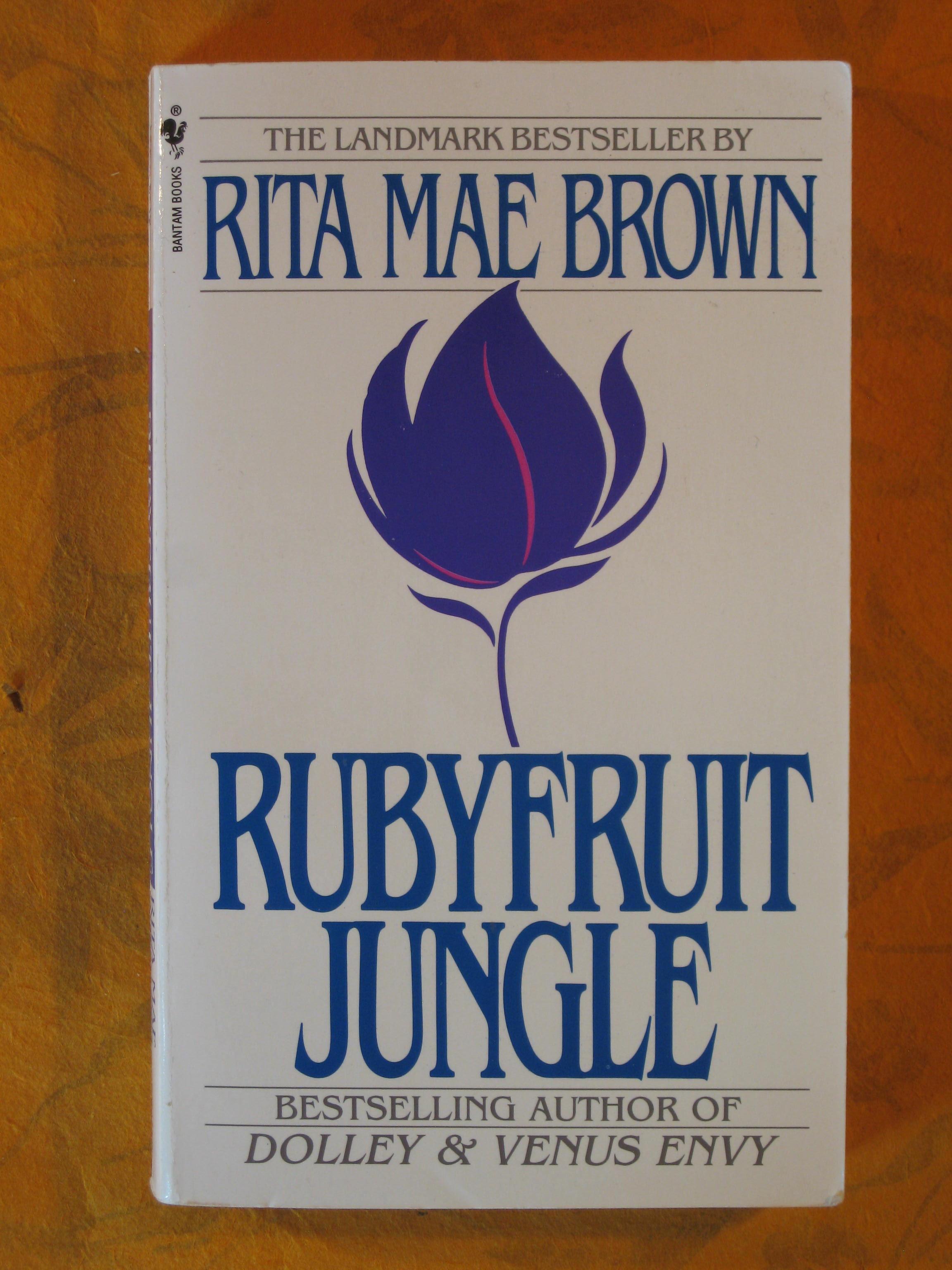 Image for Rubyfruit Jungle