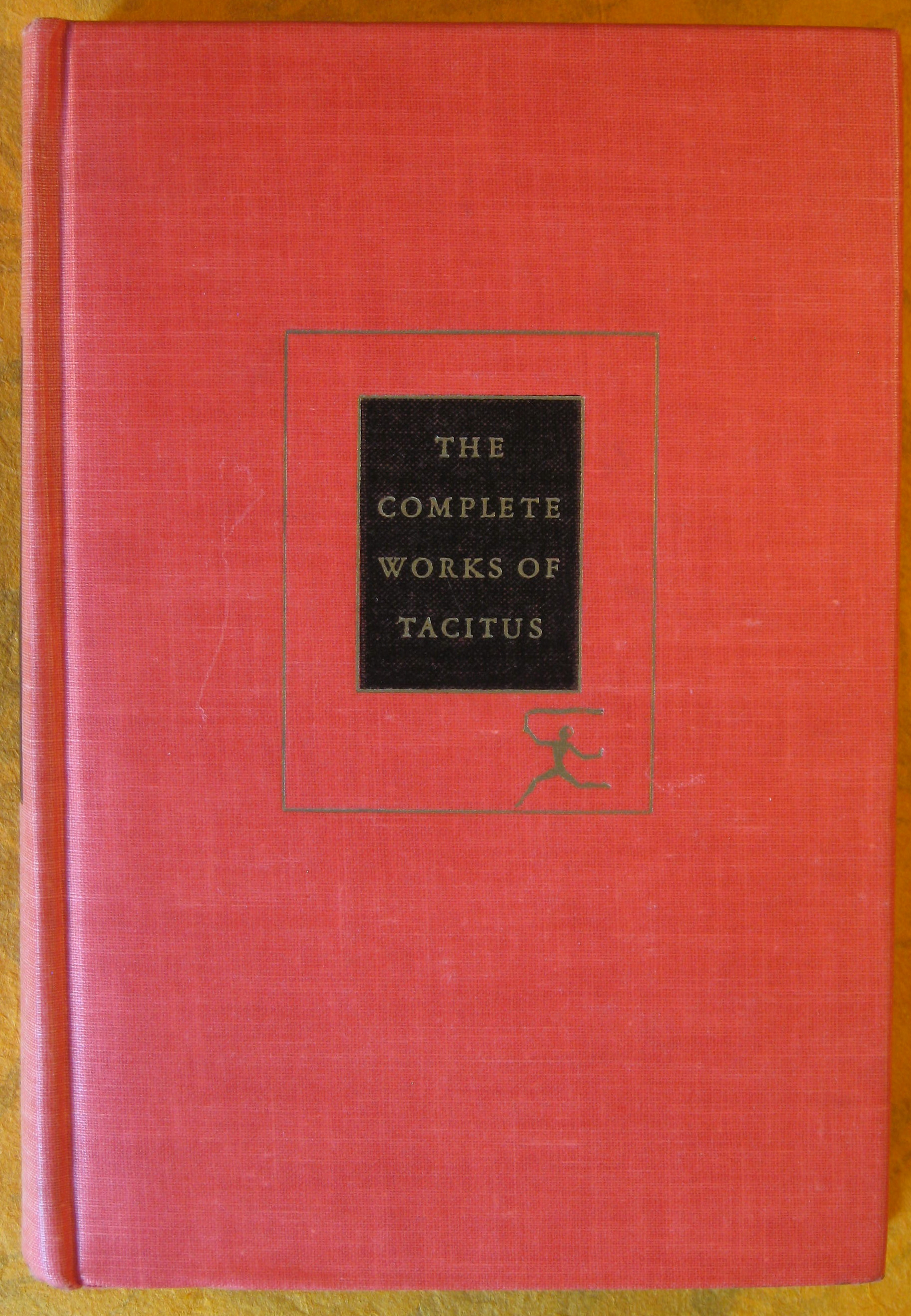 Image for The Complete Work of Tacitus