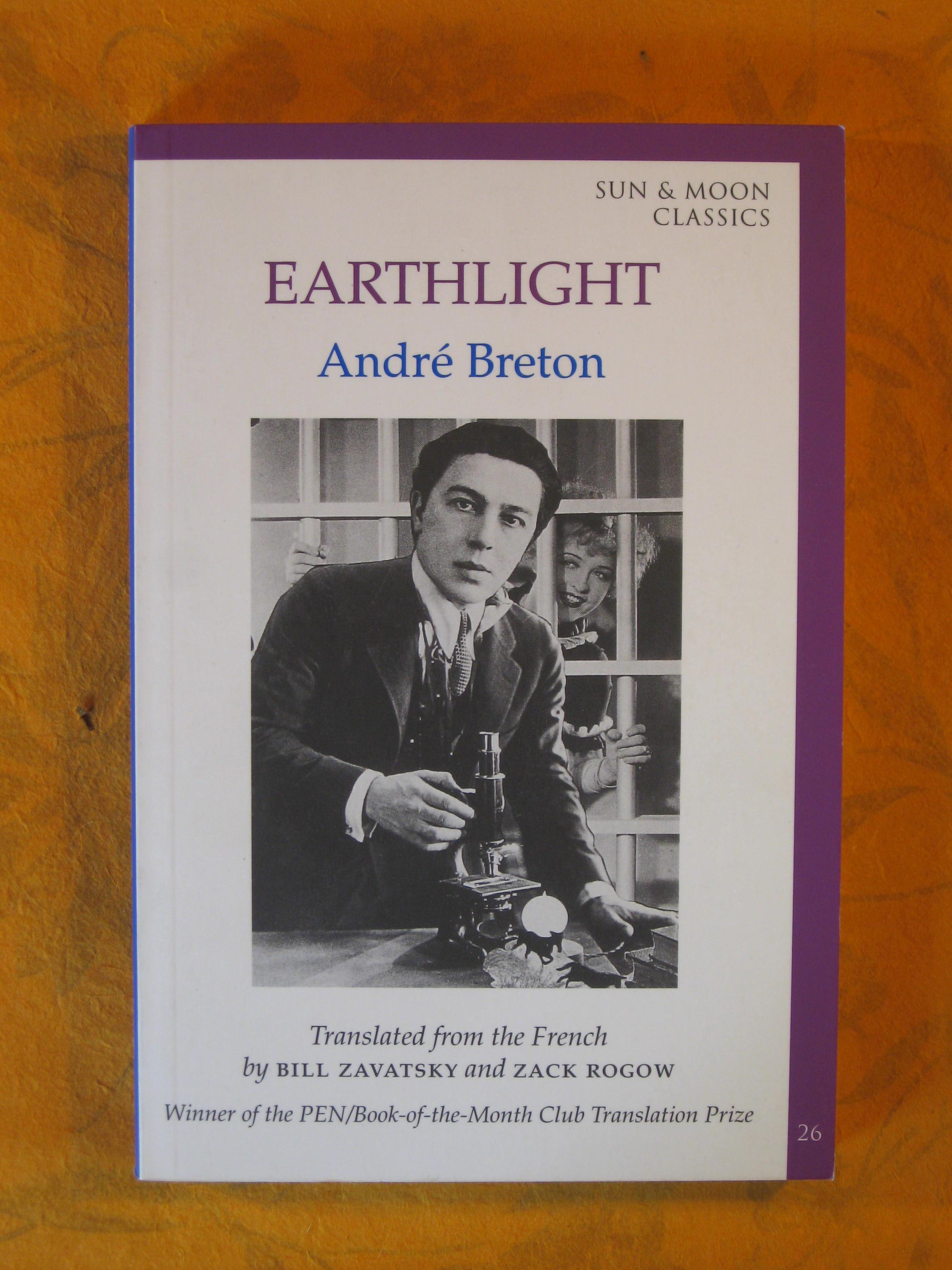 Image for Earthlight (Sun & Moon Classics)