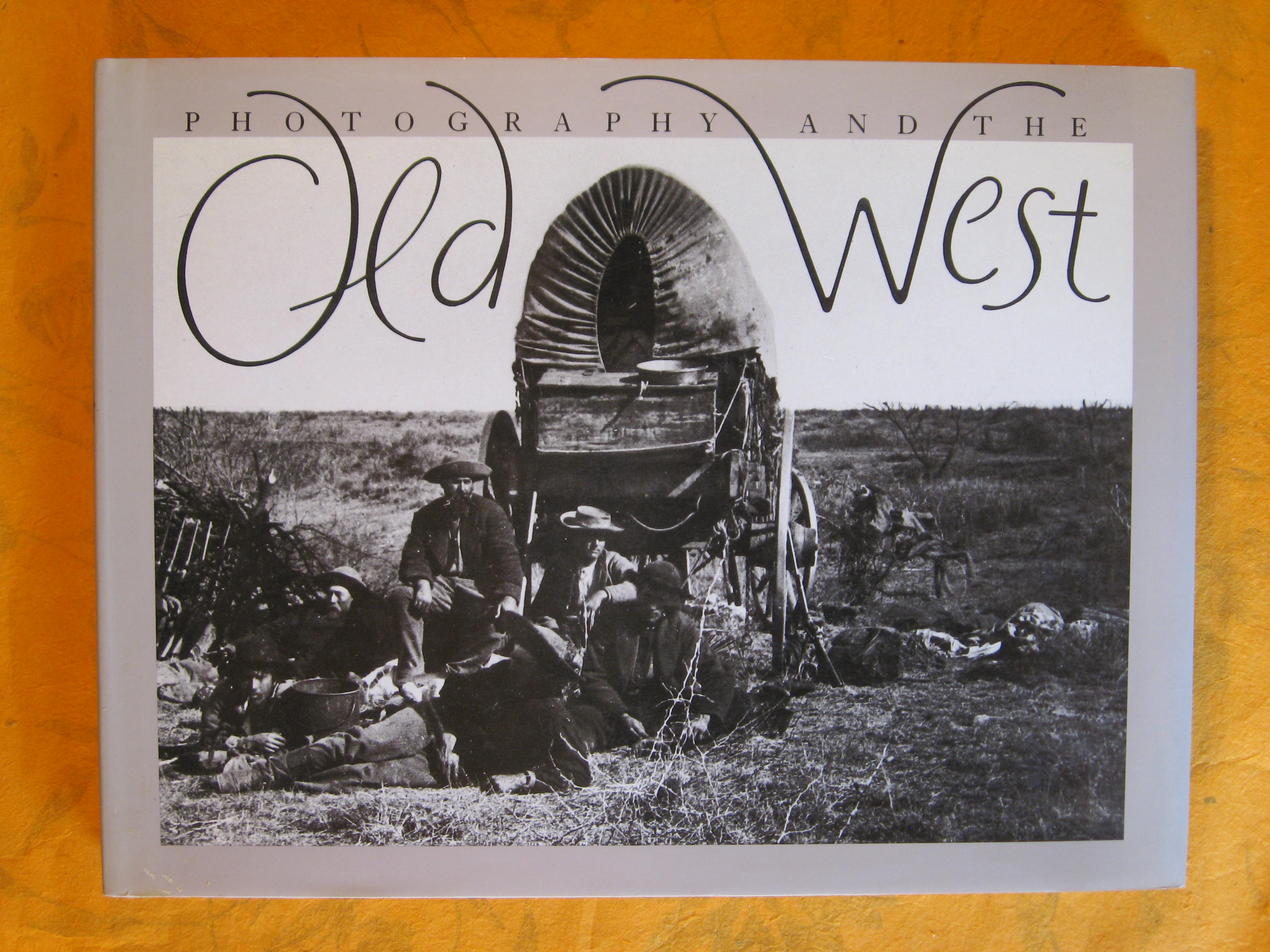 Image for Photography and the Old West