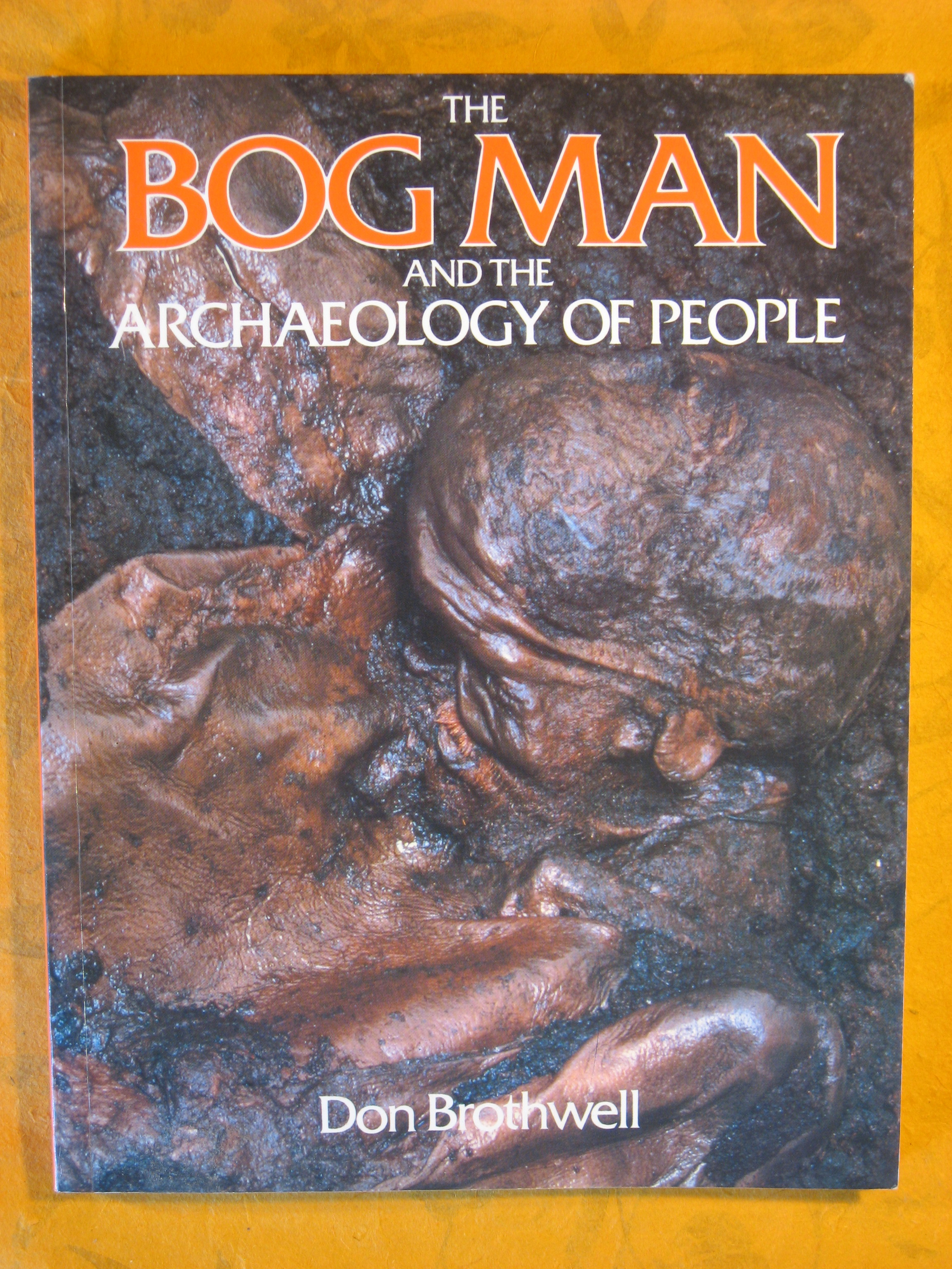 Image for The Bog Man and the Archaeology of People