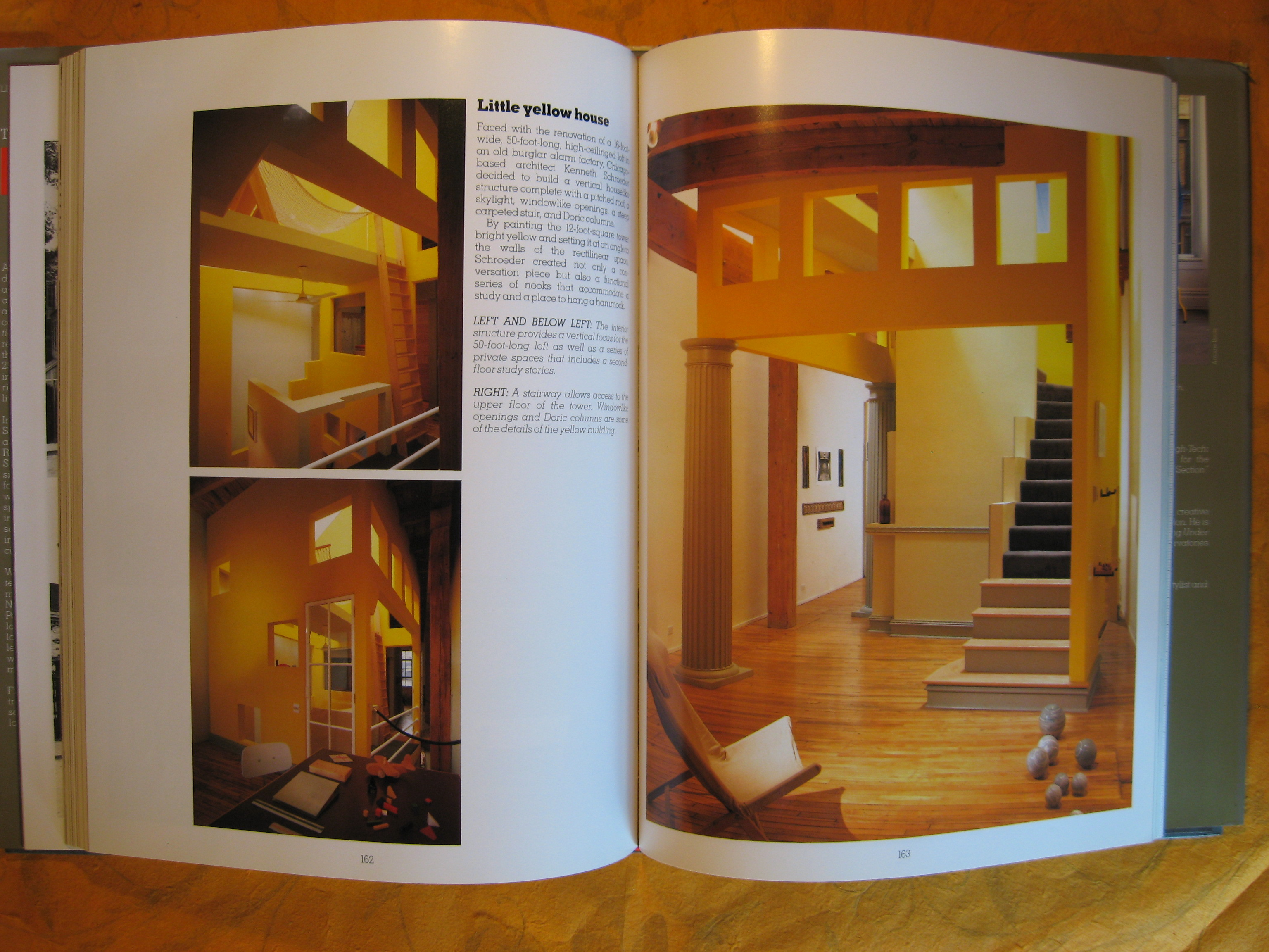 Image for International Book of Lofts
