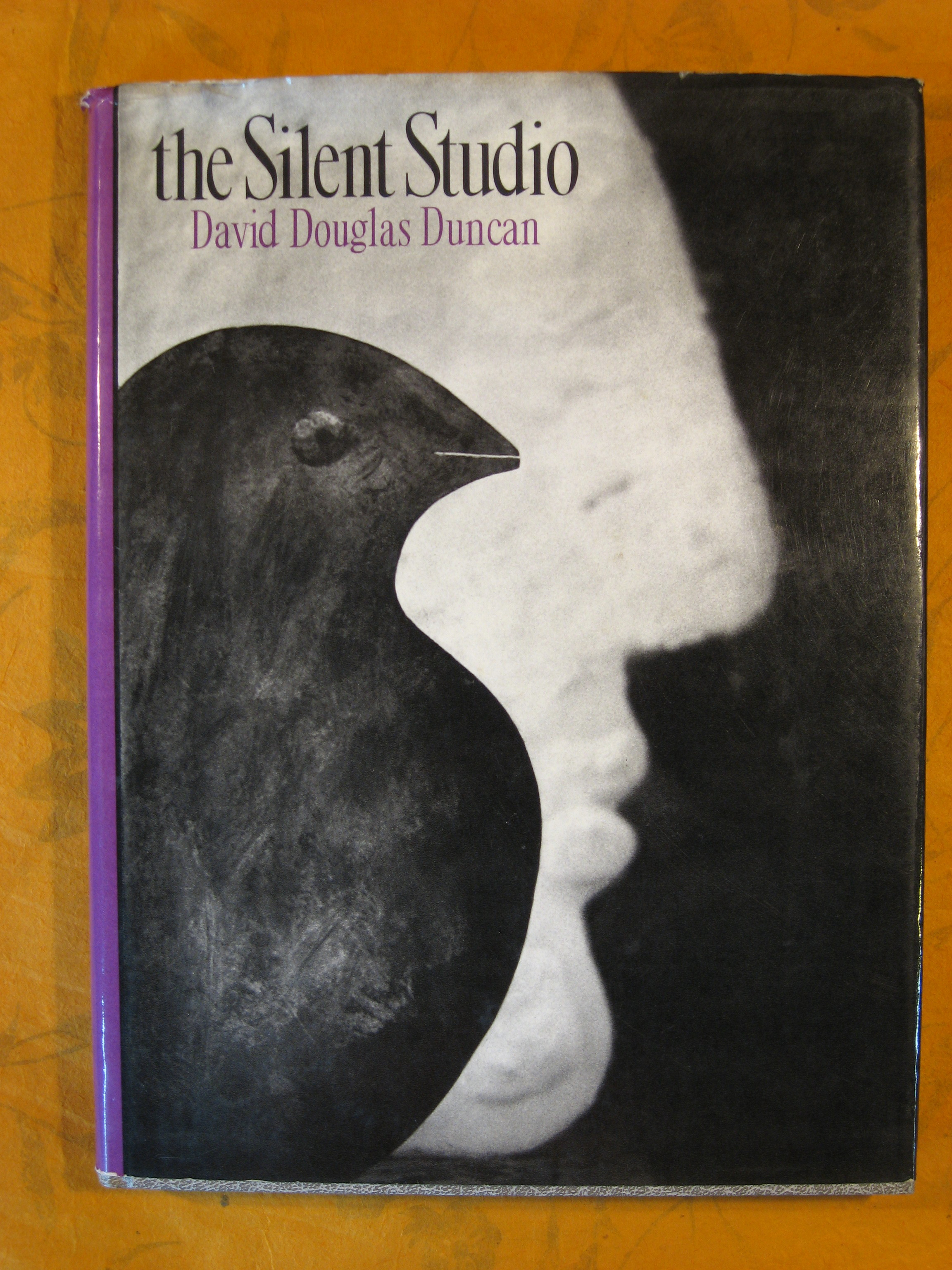 Image for The Silent Studio