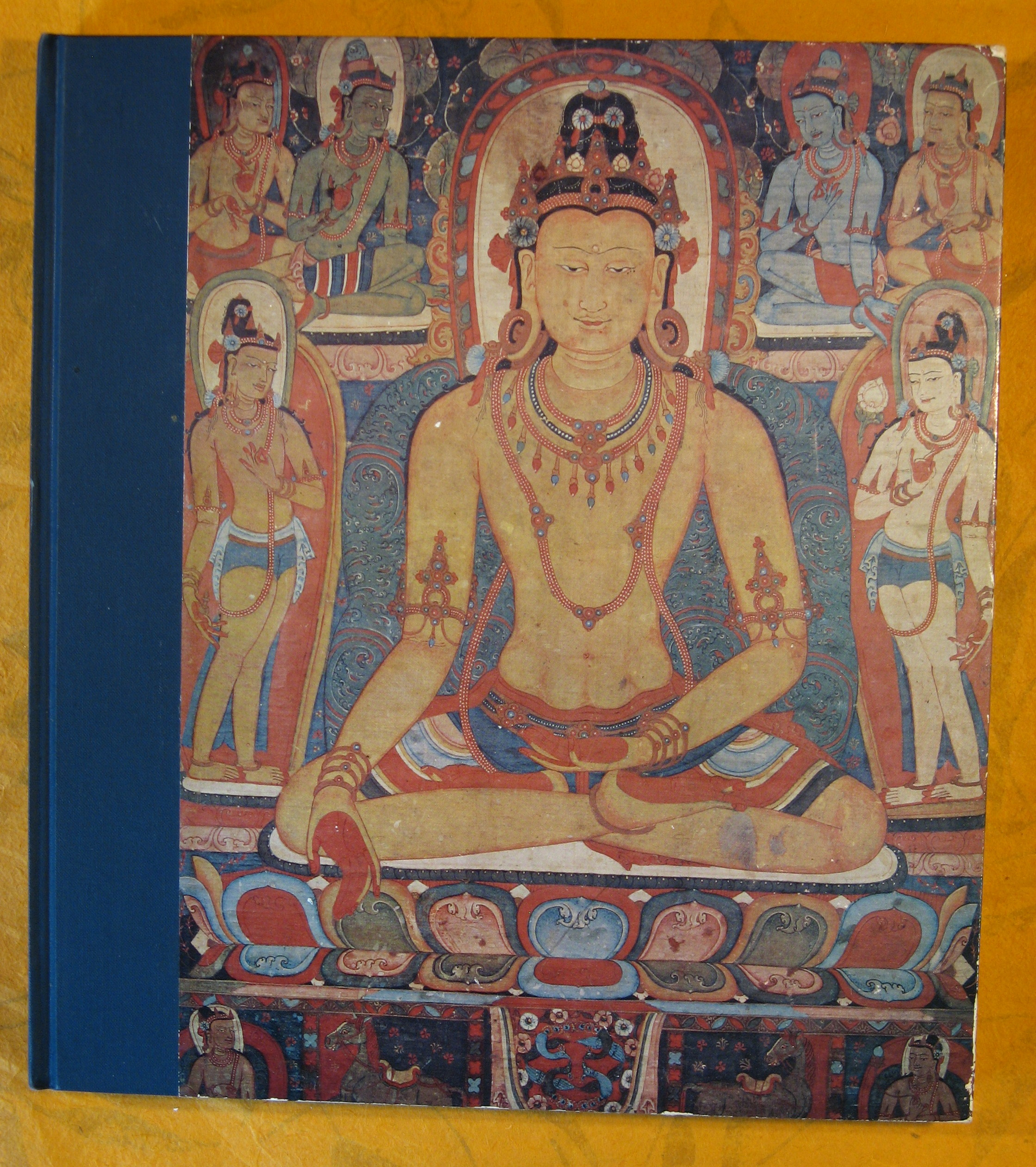 Image for The Evolution of The Buddha Image