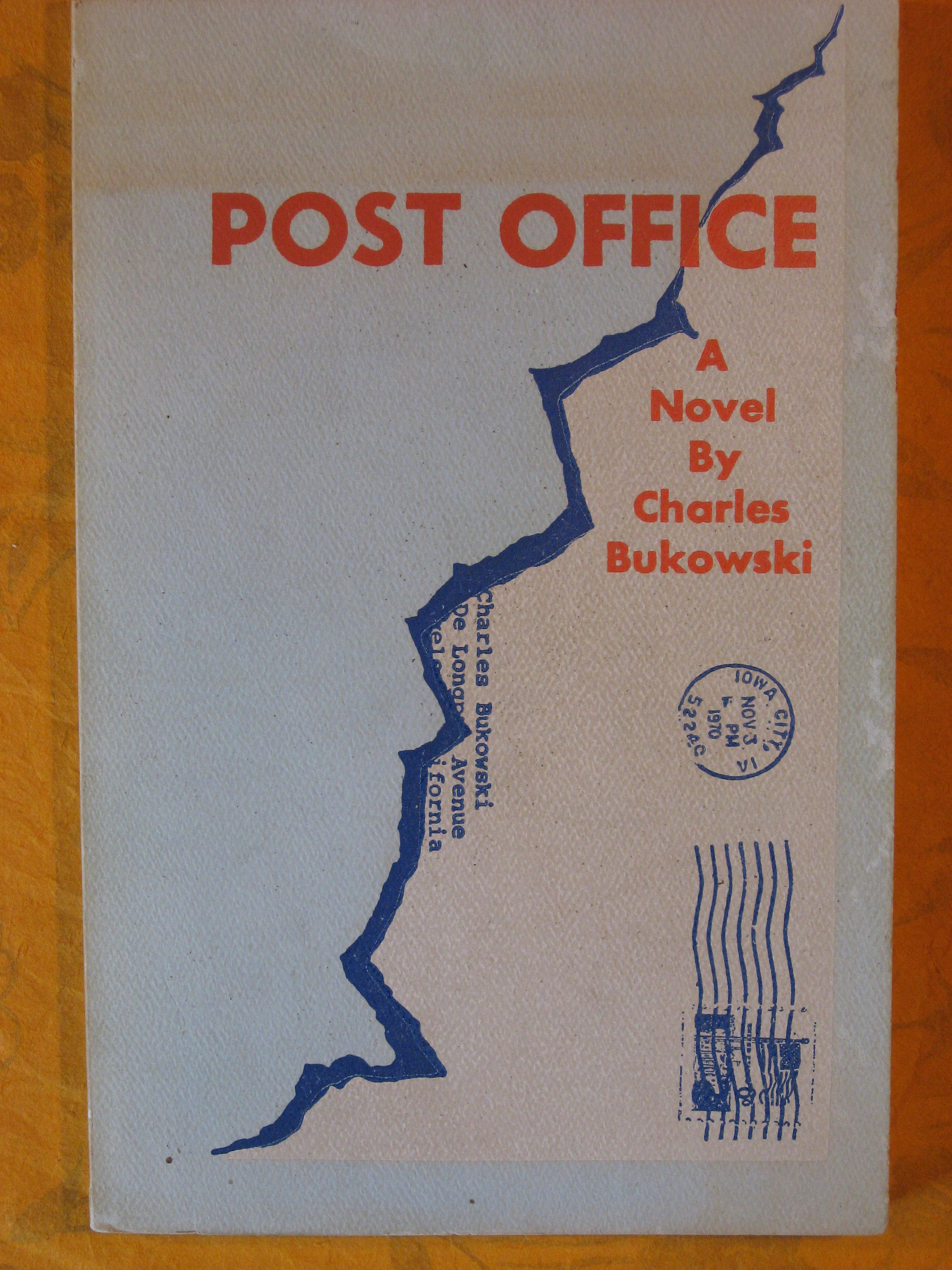 Image for Post Office