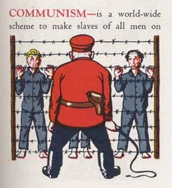 communism support freedom communism destroys freedom religion communism destroys people